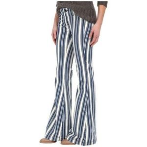 NWT Free People 27 Jolene Jeans Bell Bottoms